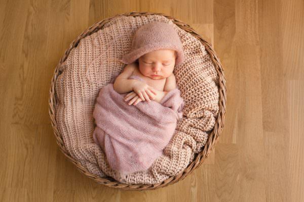 Betreuung nach der Geburt