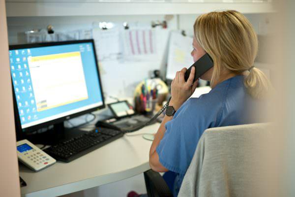 Kontakt zur Hebammengemeinschaft am Klinikum Halle Westfalen